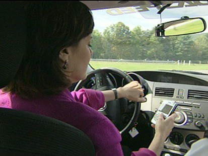 VIDEO: How Do You Stop Texting and Driving?