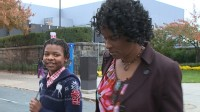 VIDEO: Strawberry Mansion School