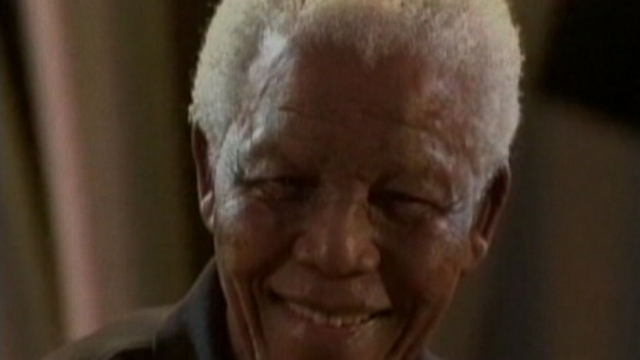 Video: Mandela in His Own Words: Remembering a Global Legacy