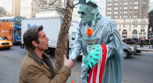 Video: Americans Answer Call to Action and Buy US-Made Holiday Gifts