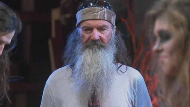 Duck Dynasty Growing Firestorm