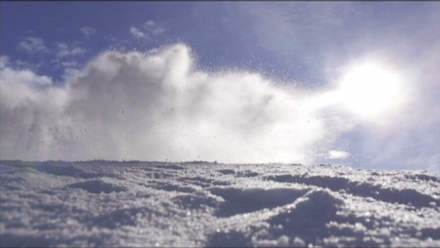 VIDEO: Heres information that can help skiers stay safe on those back country runs.