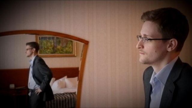 "VIDEO: NSA leaker relishes over the changes regarding the NSA saying, ""I already won."""