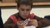 VIDEO: Hidden Camera Experiment With Children and Guns