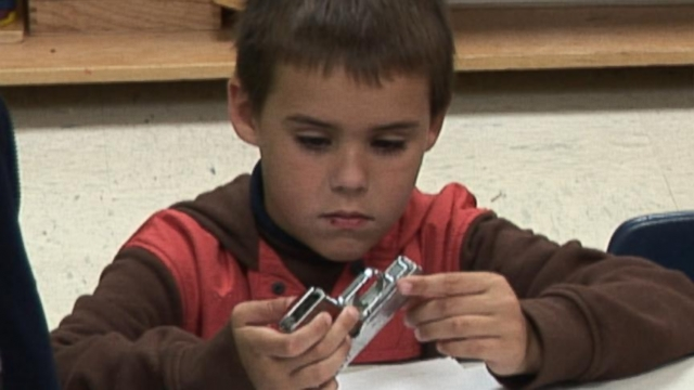 VIDEO: Hidden Camera Experiment With Children and Guns