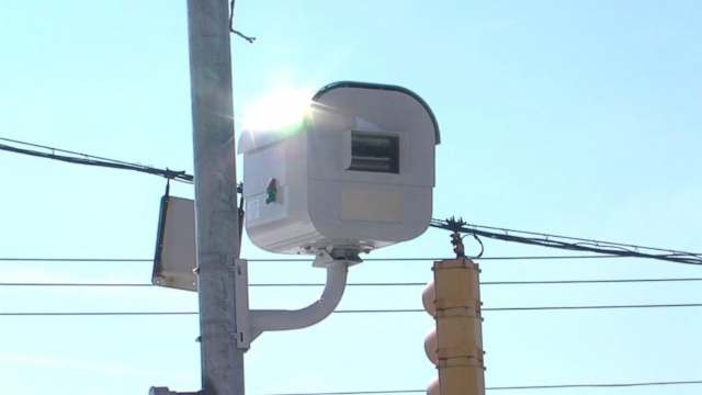 Suprising new questions about how often cameras used to issue driving offense tickets may be wrong.