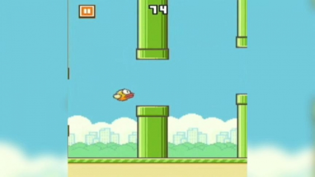140209 wn benitez 0647 wg Instant Index: Flappy Bird App Grounded by Creator