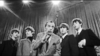 World News 2/9: And Now, The Beatles!