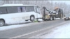 VIDEO: The West cleans up after mudslides and avalanches as the rest of us brace for another snow storm.