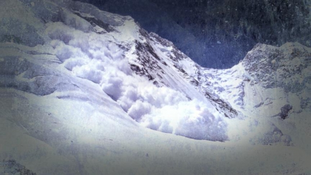 VIDEO: Rescuers Trying to Reach Victims of Deadly Avalanche