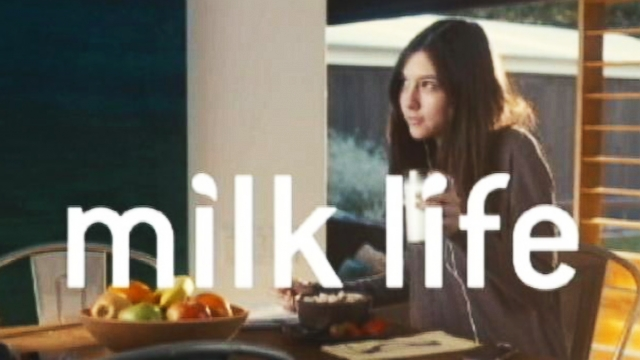 "VIDEO: ""Got Milk"" Ad Campaign to Be Replaced"