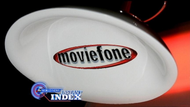 VIDEO: Instant Index: Moviefone Service Continues on the Web