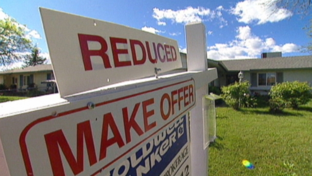 VIDEO: Home Sales Jump to the Highest in Five Years