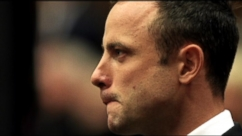 Blade Runner, Oscar Pistorius, on Trial