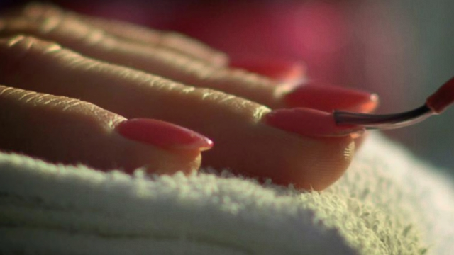 VIDEO: The Mani-Pedi and Your Health