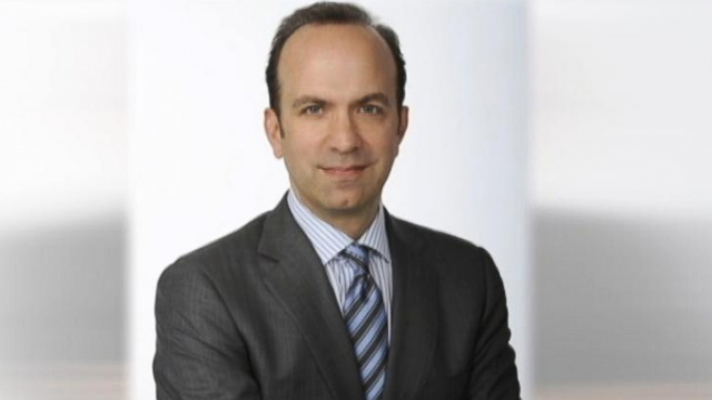 VIDEO: Instant Index: ABC News President Ben Sherwood Named Co-Chairman of ABC Television Group