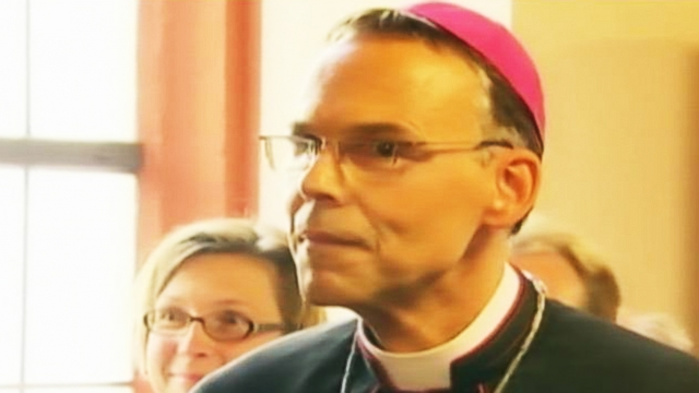 VIDEO: Instant Index: Pope Francis Fires German Bishop of Bling