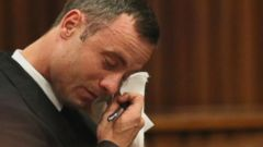 VIDEO: Prosecutors at Pistorius Trial Get Aggressive