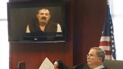 VIDEO: 73-Year-Old Alleged Gunman Who Killed 3 at Kansas JCC Appeared in Court Via Video Feed