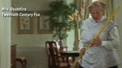 VIDEO: Instant Index: Robin Williams Reprising His Role in Mrs. Doubtfire Sequel