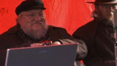 VIDEO: WN 4/18: Games of Thrones Author George R.R. Martin