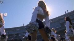 World News 4/23:  Pro Football Cheerleaders Lawsuit