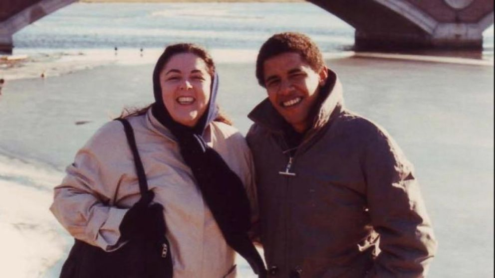 President Obama Regrets Not Spending More Time With Mom