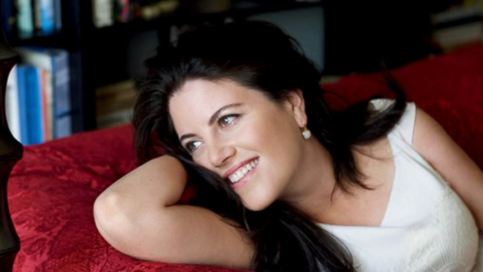 VIDEO: Monica Lewinsky Breaks Her 10 Year Silence
