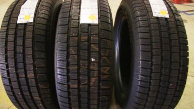 VIDEO: Recall Roulette: Americans Could Be Driving on Bad, Dangerous Tires