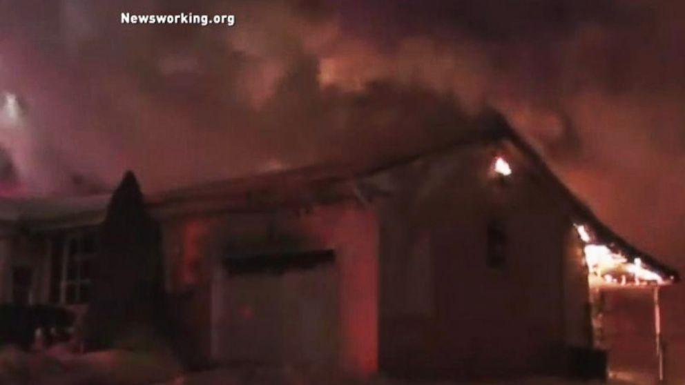 VIDEO: Summer Is Peak Season for House Fires