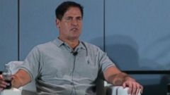 VIDEO: Mark Cuban Speaks his Mind on Race in America