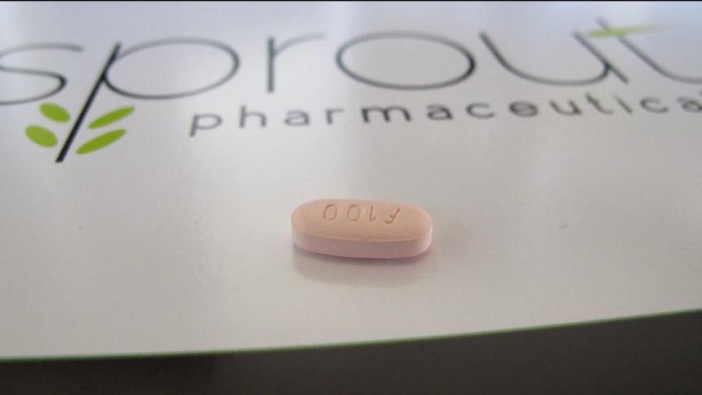 Little pink pill viagra