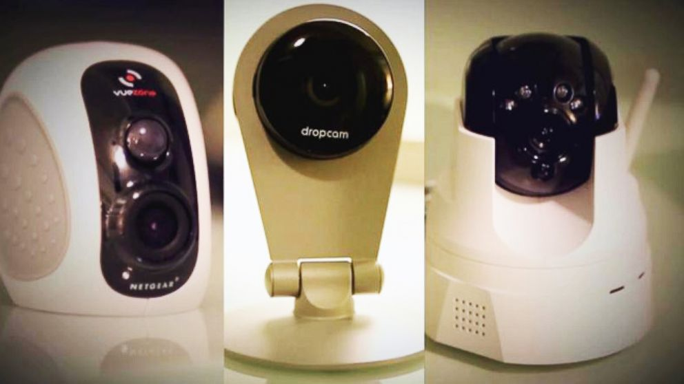 VIDEO: Home Security Cameras Put to the Test