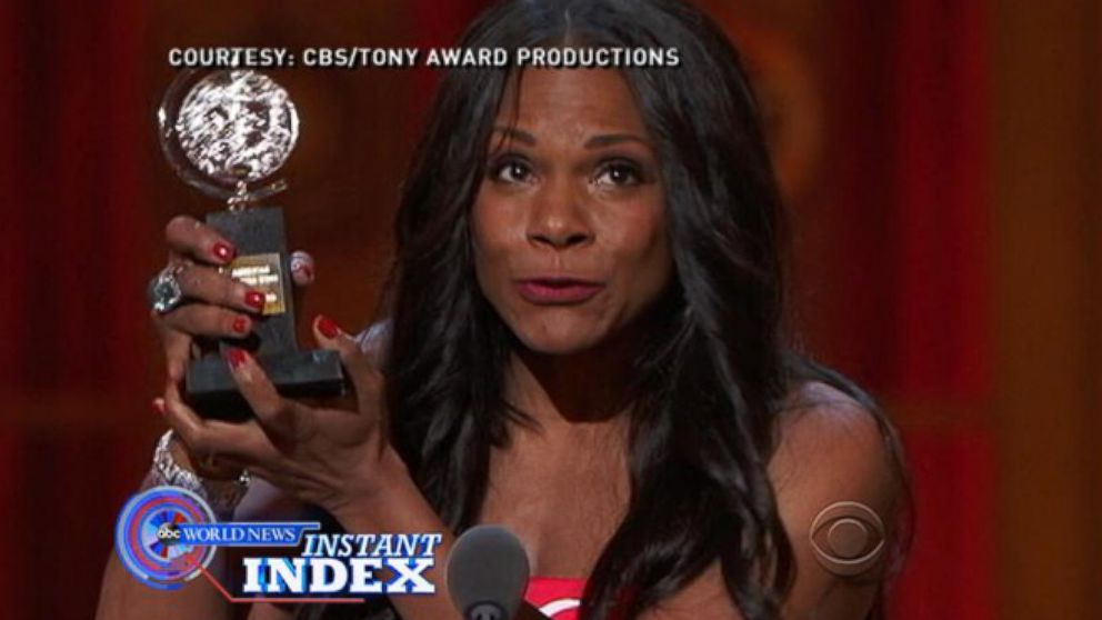 VIDEO: Instant Index: Hugh Jackman and Audra McDonald Shine at the Tony Awards
