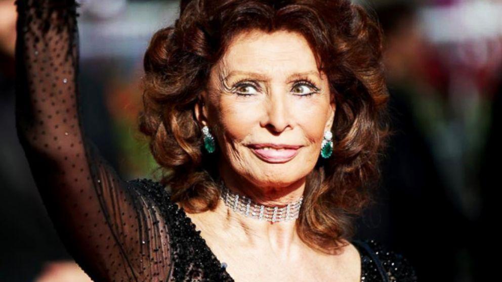 Sophia Loren: In Her O...