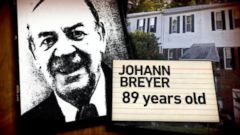 VIDEO: 89 Year Old Johann Breyer May Be Prosecuted as a Nazi War Criminal