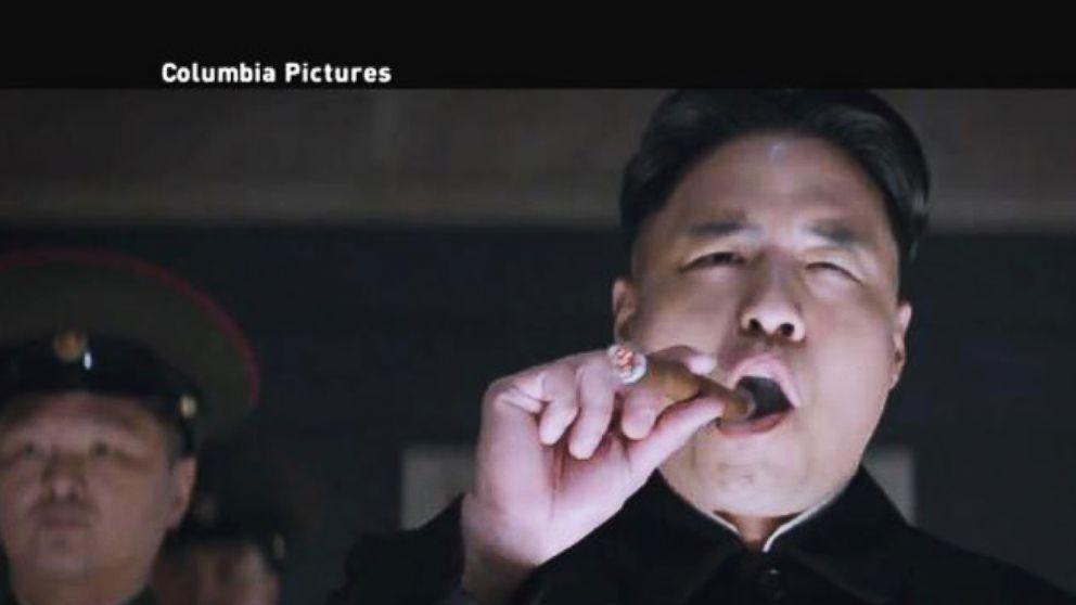 VIDEO: Comedy War: Hollywood Versus North Korea