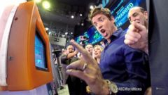 VIDEO: GoPro: An American Success Story Goes Public