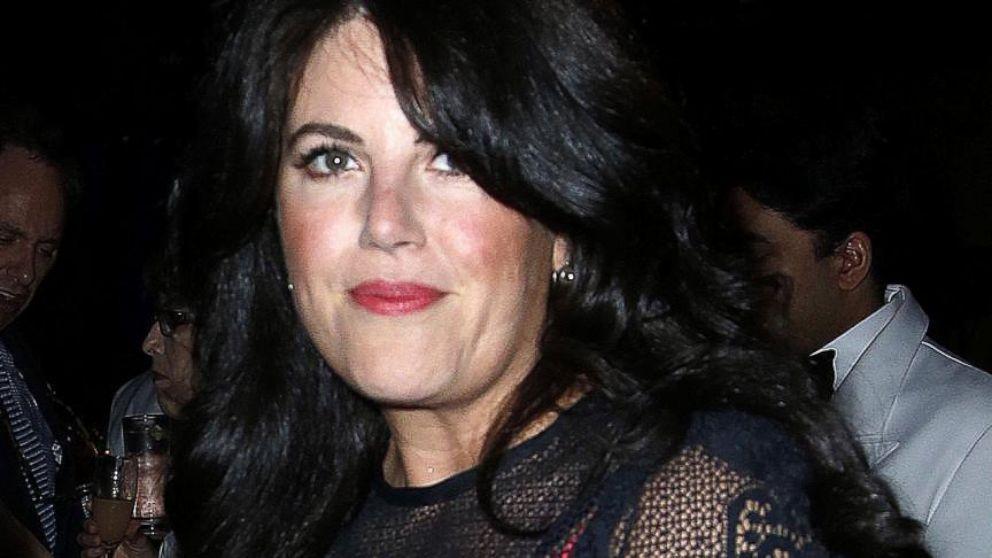 Monica Lewinsky Now Now Playing Monica Lewinsky