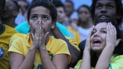 VIDEO: Germany Crushes Brazil in World Cup Semi-Finals