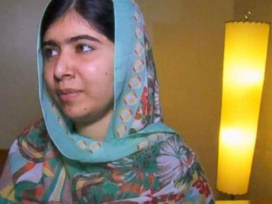 Malalas Mission: Bring Back Our Girls