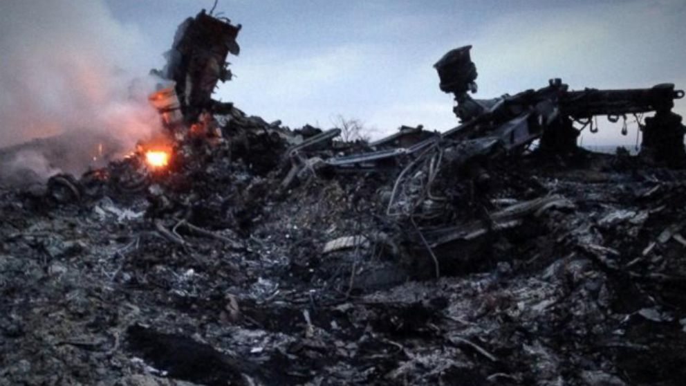 For Malaysia Airlines, Disaster Strikes Twice