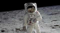 45th Anniversary of the Moon Landing