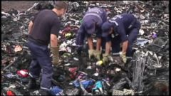 VIDEO: World News 7/21: International Inspectors Allowed to Examine Malaysia Air Wreckage
