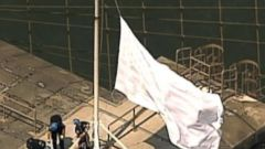 VIDEO: American Flags Missing From the Brooklyn Bridge