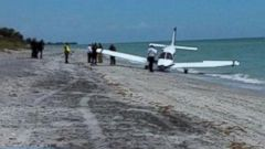 VIDEO: World News 7/27: Man Killed in Emergency Plane Landing on Beach