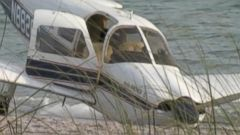 VIDEO: Plane Kills a Young Father on the Shore at Florida Beach