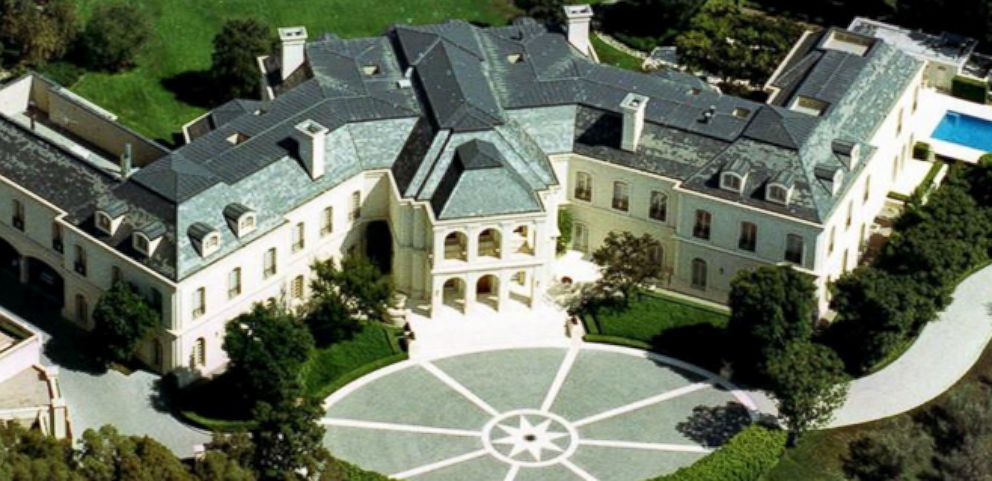 VIDEO: The Most Expensive Home in America