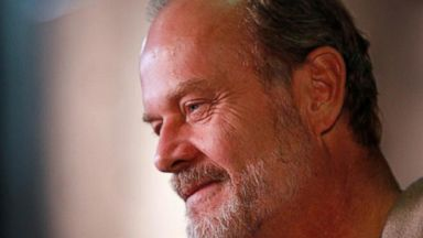 VIDEO: WN 7/30: Kelsey Grammer Confronts His Sisters Killer