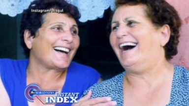 VIDEO: Instant Index: Turkish Women May Laugh Out Loud in Defiance of New Law